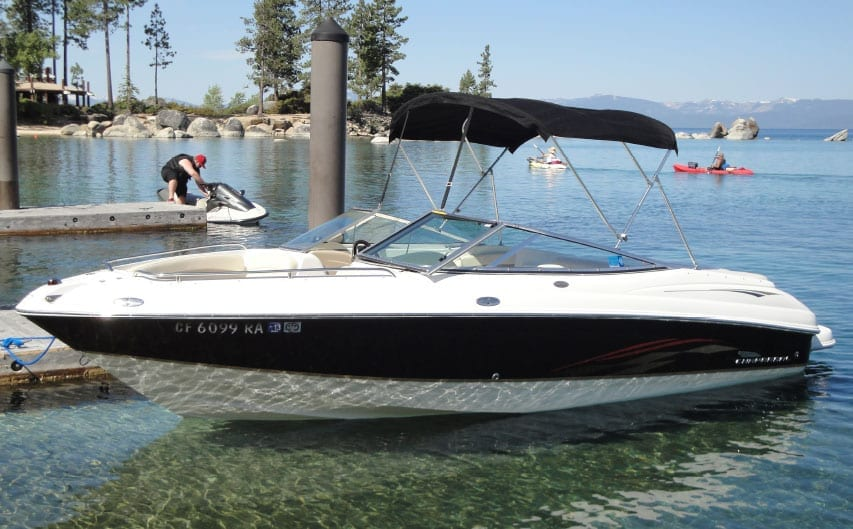 Boat Rentals - SWA Watersports