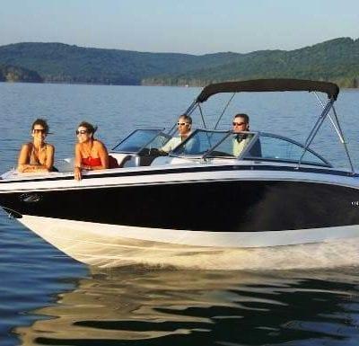 24' Cobalt - Tahoe Boating