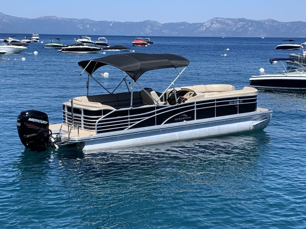 Private Charter Page